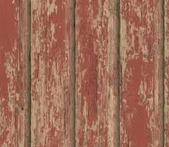 barnboard wallpaper for the vaulted ceilings boys u0027 room