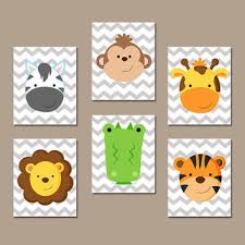 Monkey Decor For Nursery Shop Monkey Wall For Nursery On Wanelo