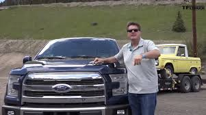ford f150 ecoboost towing review should i get a 2 7l ecoboost or the 3 5l ecoboost ask tfltruck