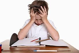 anak stres