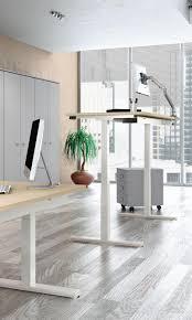 Diy Height Adjustable Desk by Comfort Knows No Limits U2013 Height Adjustable Desk Designs