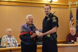 Annette Barnes Columbus In Police Columbus Police Twitter