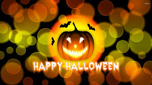 cute spooky background happy halloween backgrounds desktop clipartsgram com