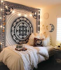 d馗oration indienne chambre 1001 déco uniques pour créer une chambre hippie