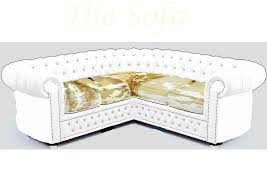 Corner Chesterfield Sofa by Chesterfield Corner Sofa Most Favored Home Design