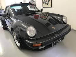 slate grey porsche porsche 911 turbo u2013 mint classics