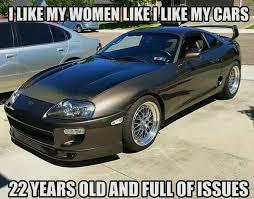 Car Girl Meme - heh album on imgur