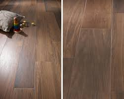 elegance of wood like boards in shades of brown ceramika paradyz