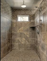 Bathroom Bathroom Tile Ideas For the walk in showers adds to the beauty of the bathroom and gives