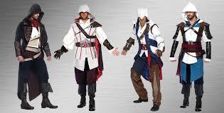 Assassins Creed Kid Halloween Costume Assassins Creed Costumes Buycostumes