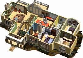 software design layout rumah 50 room design software ideas