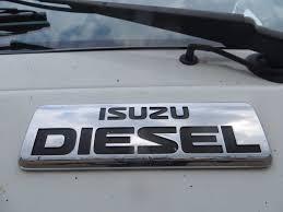 2014 used isuzu npr hd 16ft box truck with lift gate at