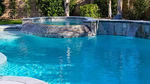 pools and spas swimming pools poolside designs