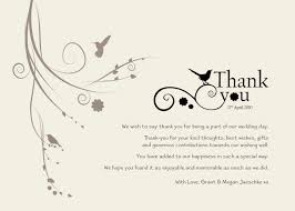 modern thank you note for birthday wishes layout best birthday