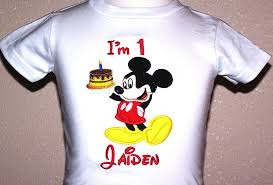 home mickey mouse shirts birthday cake mickey mouse shirt
