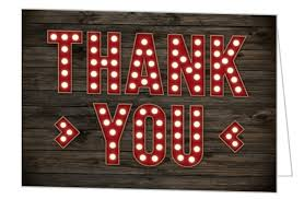 cheap thank you cards rustic marquee letters wedding thank you card wedding thank you