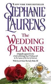 The Wedding Planner Book The Wedding Planner Books Stephanie Laurens 1 New York Times