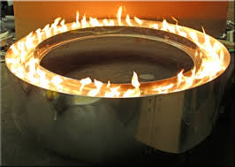 Fire Pit Gas Ring by Joe Labeau Ring Fire Pit