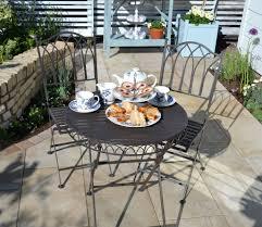 Metal Garden Furniture Metal Garden Furniture For Sale Gardensite Co Uk
