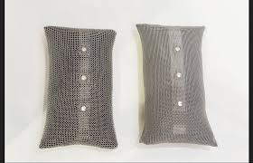 coussin rectangulaire pour canapé coussins design pour canape 3334 coussin canape idées