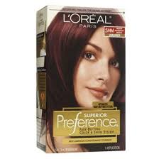 kankalone hair colors mahogany the 25 best loreal hair color red ideas on pinterest dark red