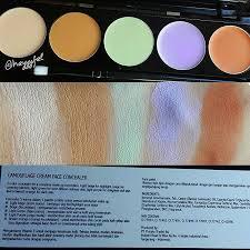 Eyeshadow Wardah Vs Makeover bubblegum happiness makeover cosmetics review