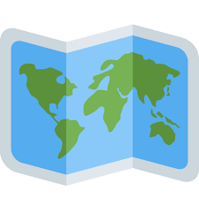 africa map emoji world map emoji meaning pictures codes