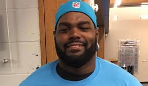 The Blind Side Player Nfl Player Made Famous By Movie U0027the Blind Side U0027 Assaults Uber Driver