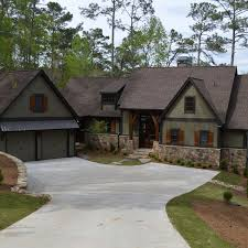 narrow lot lake house plans narrow lot lake house plans luxury plan ms handsome bungalow walk