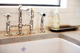 rohl country kitchen faucet house style houston by munger interiors