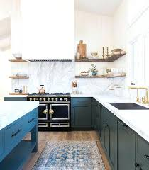 kitchens and interiors decor kitchens insanely lovely blue country kitchen decor ideas