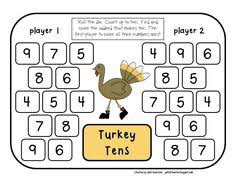 turkey story map freebie for the fall season you can use