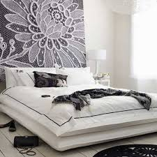 Bed No Headboard by 169 So Cool Headboard Ideas That You Won U0027t Need More Shelterness