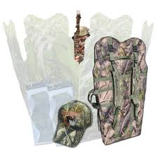 Hunting Ground Blinds On Sale Ghostblind Predator Blind U2013 Ultimate Set U2013 Ghostblind