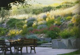 spectacular hillside landscaping hillside landscaping with ivy