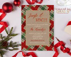 new to designedbydanin on etsy jingle and mingle holiday