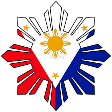 philippine sun flag posters by kayve redbubble