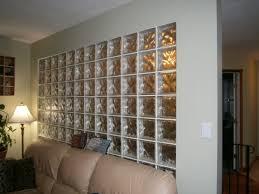 chic glass block walls 57 glass block walls in basement glass