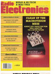 re 1987 12 electronics electronic engineering