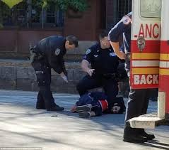 Nyc To Six Flags New York Attack Truck Terrorist Left Behind An Isis Flag Daily
