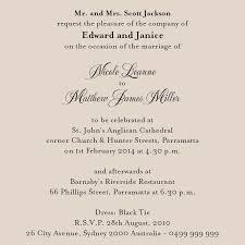 Indian Wedding Card Wording Samples Of Wedding Invitation Cards Wordings Vertabox Com