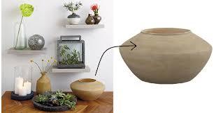 Challenge Vase Trader Joe S Bag Challenge Project 4 Clay Vase Happiness Is