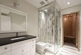 bathroom and shower ideas 30 amazing basement bathroom ideas for small space thefischerhouse