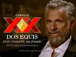 Stay Thirsty Meme - rollende bierton dos exx