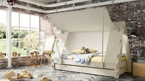 cabane chambre 5 lits cabane enfant qui nous font craquer déco cool com