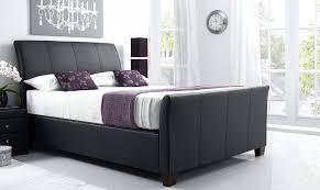 ottoman bed with mattress kaydian walkworth oatmeal fabric