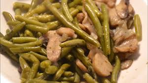 comment cuisiner haricots verts haricots verts forestiers recette cookeo