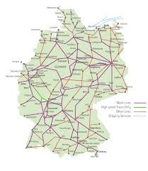 Freiburg Germany Map by Maps