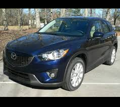 web mazda test drive mazda cx 5 gets power boost times free press