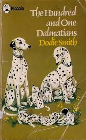 book movie 101 dalmatians